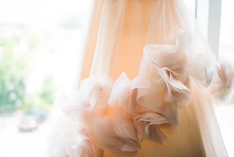 Rustic Wedding | Wedding Dress