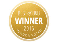 best of b&b 2016 winner