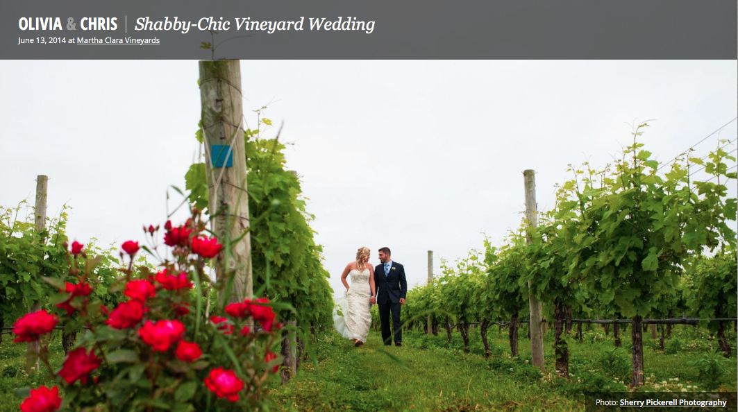 Olivia+Chris, Borrowed & Blue, Martha Clara Wedding
